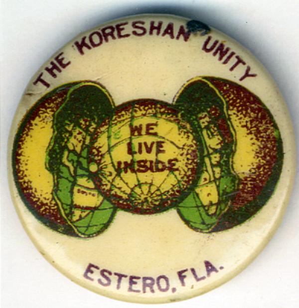 koreshan-button
