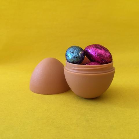 egg open